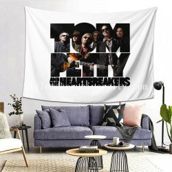 Tapestry Band Petty Cool hall Decor Wall Hanging Tapestry For Bedroom Tapestries 80*60 Inch(pp20210327)