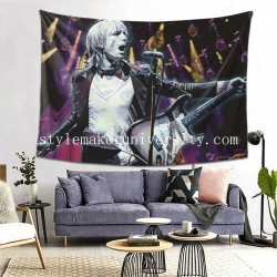 Tapestry Tom Petty - I Need To Know hall Decor Wall Hanging Tapestry For Bedroom Tapestries 80*60 Inch(pp20210327)