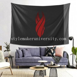 Tapestry Dead Space hall Decor Wall Hanging Tapestry For Bedroom Tapestries 80*60 Inch(pp20210327)