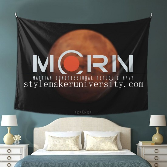 Tapestry The Expanse bedroom Decor Wall Hanging Tapestry For Bedroom Tapestries 80*60 Inch(pp20210327)